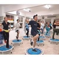 Kitt! 6 Dvds Aero Jump!! Pague Pelo Mercado Pago