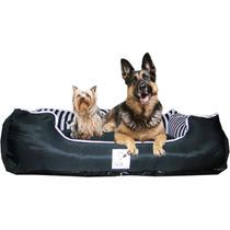 Sofá Cama Para Cachorros Grandes Microfibra