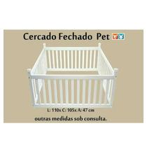 Cercado Pet Sob Medida, Para Coelho, Cães E Gatos