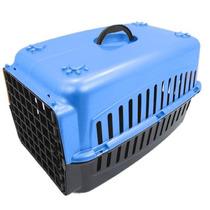 2 Caixas De Transporte Cachorro Gato Coelho Porquinho India