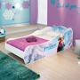 Cama Infantil Frozen Disney Lançamento Pura Magia