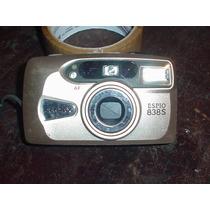 Maquina Fotografica Camera Pentax Af Espio 838s