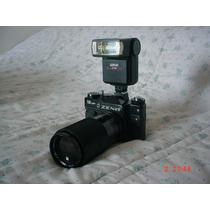 Maquina Fotografica Zenit 12xp ( Novissima !!! )