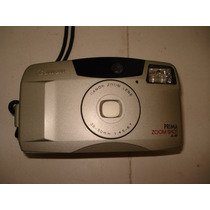 Máquina Fotográfica Antiga - Canon - Prima -