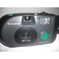 Maquina Fotográfica Fujifilm Clear Shot