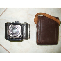 Maquinas Fotograficas Antigas Duo 620