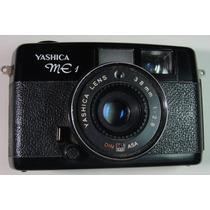 Máquina Fotográfica Yashica Me Antiga 1 38mm
