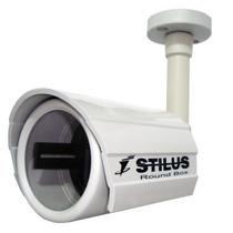 Caixa De Proteção De Mini Camera - Stilus** Com Suporte**