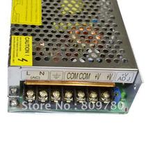 Fonte Chaveada 12v Volts 15a Amperes 220v Bi-volt-10 Peças