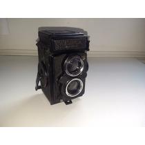 Camera Yashica Mat124b