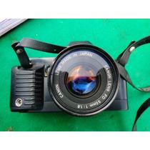 Maquina Fotográfica - Canon T 70 Usada .