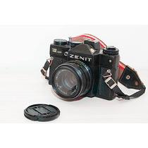 Câmera Analógica Zenit Xp12