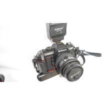 Maquina Fotográfica Nikon - N2020 - Af