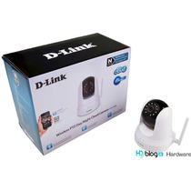 Camera Cloud D-link Dcs-5020l