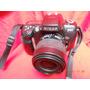 Maquina Fotografica Nikon F60, Analogico
