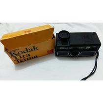 Máquina Fotográfica Kodak Tira Teima
