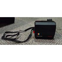 Camera Fotográfica Polaroid 635 .