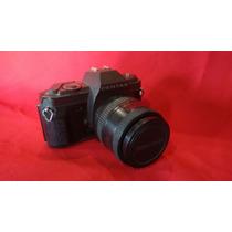 Maquina Fotográfica Antiga Pentax P30t Lente 35~80