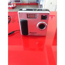 Câmera Fotográfica Polaroid (com Defeito)