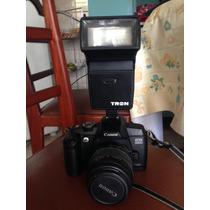 Câmera Fotográfica Profissional Canon