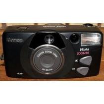 Máquina Fotográfica Canon Prima