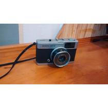 Camera Antiga Olympus Trip 35 Em Ótimo Estado