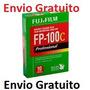 Film Fuji Fp100c Pack 10 Fotos Envio Gratuito