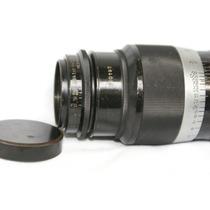 Leica-leitz Hektor 13.5cm 1:4.5 Black Sm