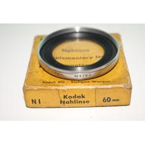 Kodak 60mm Lente Suplementar Ni/60