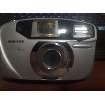Câmera Mirage Titanium Data