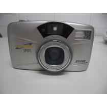 Camera Mirage Spot 35-70mm Lentes De Zoom Funcionando