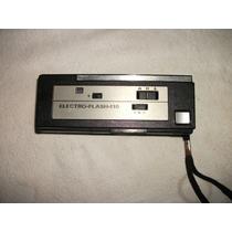 Antiga Camera Mirage Electro -flash 110