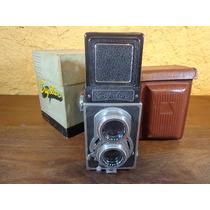 Antiga Maquina Fotográfica Crystar Flex - R 1140
