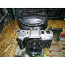 Camera Yashica 2000n Veja As Fotos Da Mesma