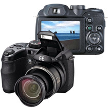 Camera Fotografica Ge 400 - Frete Gratis!