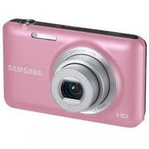Câmera Digital Samsung Es95 16.1mp, 5x Zoom Óptico Lcd 2.7