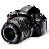 Camera Nikon D5100 Kit 18-55mm Pronta Entrega