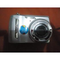 Camera Kodak Easy Share C142 10mp Zoom 3x 6,35 Cm Lcd