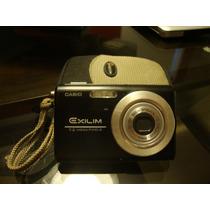 Camera Fotogr[afica Cassio Exilim 7,2 Mega