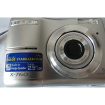 Camera Digital Olimpus
