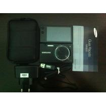 Câmera Digital Samsung Mv800 16.1 Megapixels