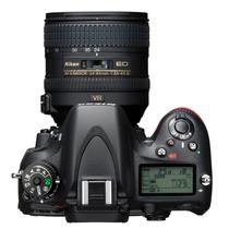 Câmera Nikon D610 24.3mp - Lente 24-85mm Nova Na Caixa