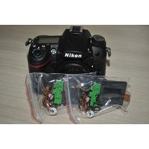 Nikon D7000 Obturador