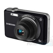 Camera Digital Samsung Es80 12.2 Mp
