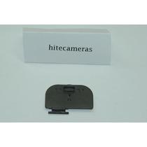 Nikon D200 Tampa De Bateria