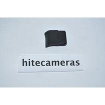 Tampa Do Cartao Nikon D3000