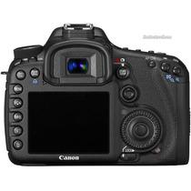 Canon Eos 7d 18 Mp Kit Lente 50mm