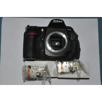Unidade Do Mecanismo Nikon