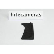 Nikon D300 Borracha Traseira