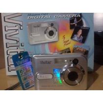Camera Digital Vivitar- Vivicam 5385